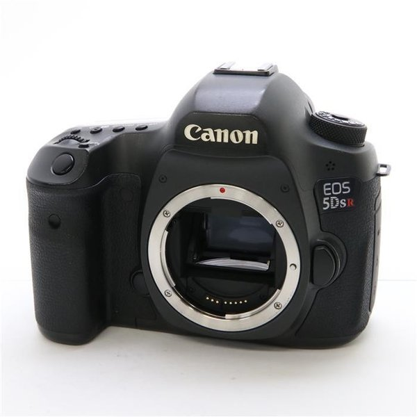 《並品》Canon EOS 5Ds R