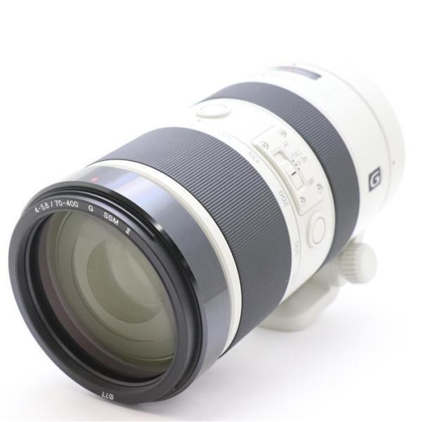 《並品》SONY 70-400mm F4-5.6 G SSM IISAL70400G2