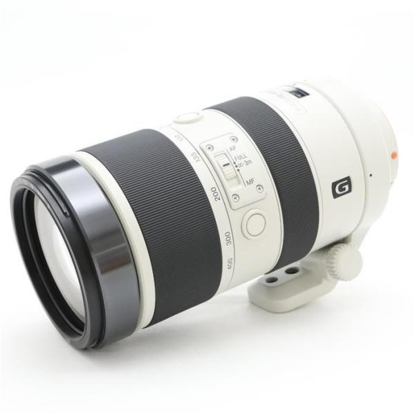 《難有品》SONY 70-400mm F4-5.6 G SSM IISAL70400G2