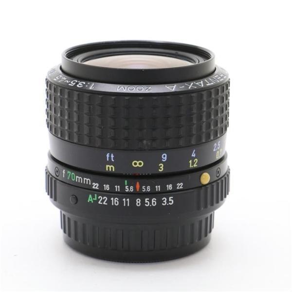 《難有品》PENTAX SMC-PENTAX-A 35-70mm F3.5-4.5