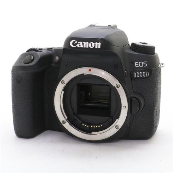 《並品》Canon EOS 9000D ボディ