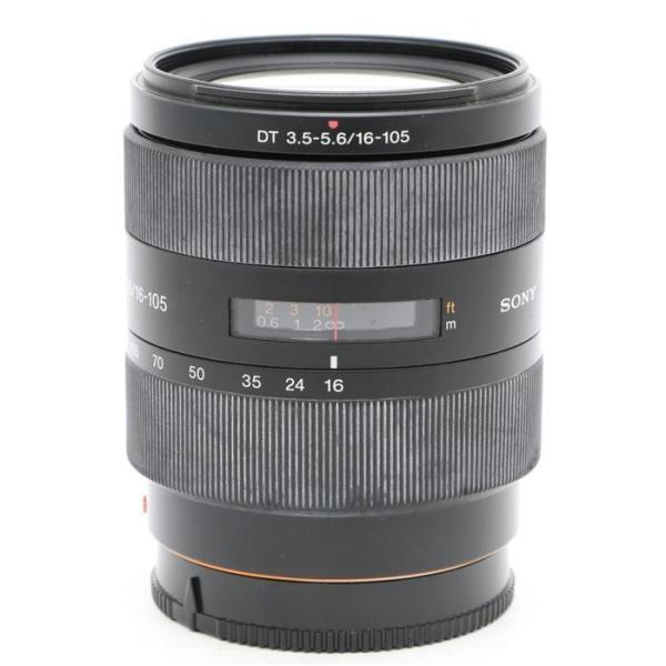《並品》SONY DT16-105mm F3.5-5.6 SAL16105
