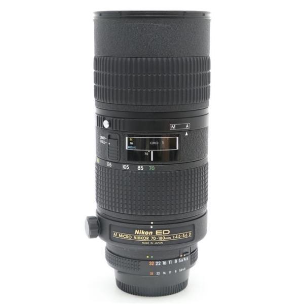 《良品》Nikon AF ED70-180mm F4.5-5.6D マイクロ