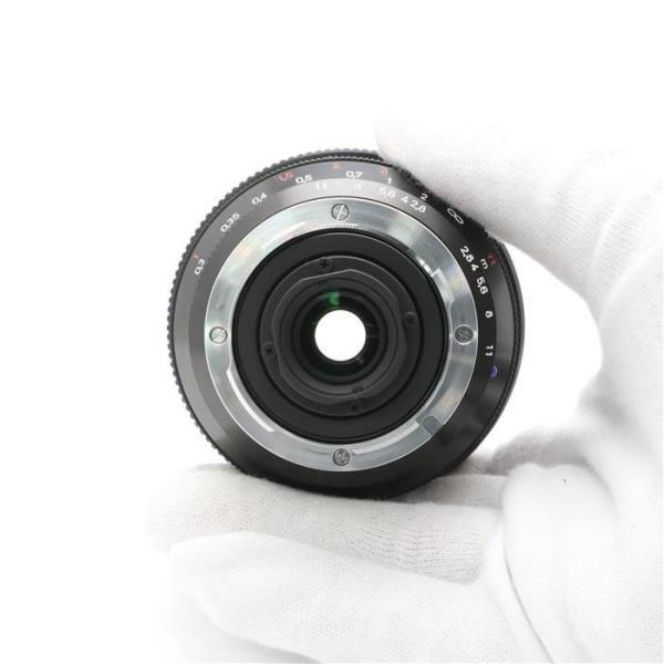 良品》Carl Zeiss Distagon T* 15mm F2 8 ZM(ライカM用