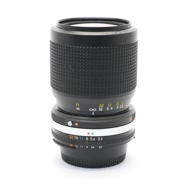 《難有品》Nikon Ai-S Nikkor 35-105mm F3.5-4.5