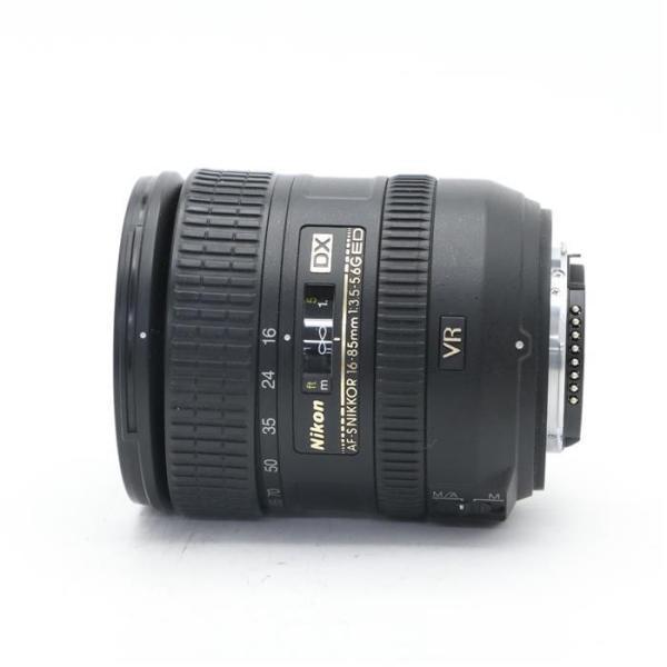 《難有品》Nikon AF-S DX NIKKOR 16-85mm F3.5-5.6G ED VR