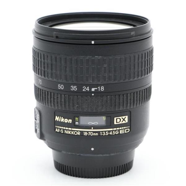 《難有品》Nikon AF-S DX 18-70mm F3.5-4.5G(IF)