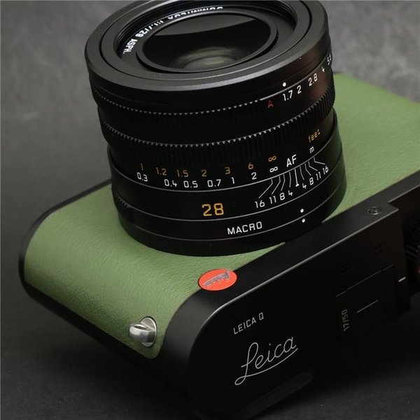 《美品》Leica Q(Typ116) Safari limited edition
