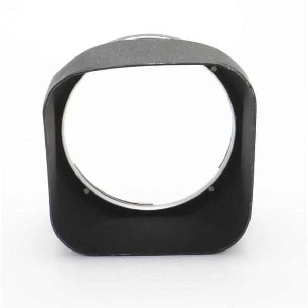 《良品》HASSELBLAD レンズシェード φ50/80 ちりめん塗装