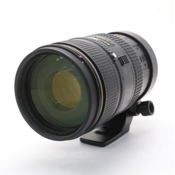 《難有品》Nikon AF VR Zoom-Nikkor 80-400mm F4.5-5.6D ED