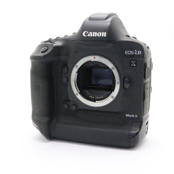 《難有品》Canon EOS-1D X Mark II