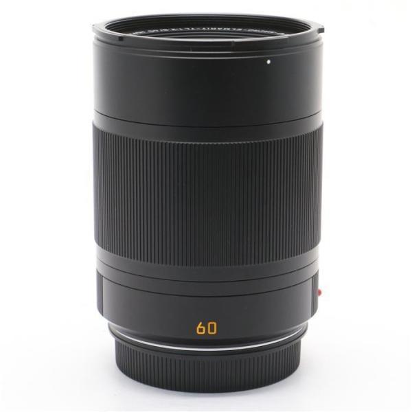 《美品》Leica アポ・マクロ・エルマリート TL60mm F2.8 ASPH.