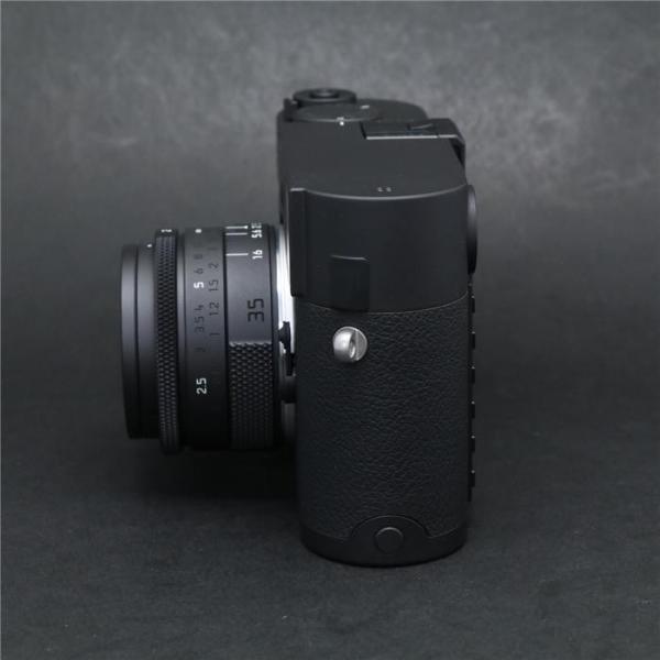 《新同品》Leica Mモノクローム(Typ246) Stealth Edition