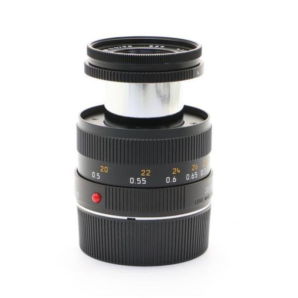 《美品》Leica マクロエルマー M90mm F4.0 (6bit) セット