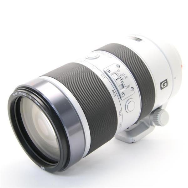 《良品》SONY 70-400mm F4-5.6 G SSM (SAL70400G)