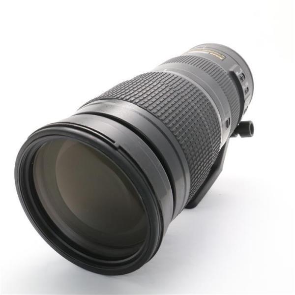 《難有品》Nikon AF-S NIKKOR 200-500mm F5.6E ED VR
