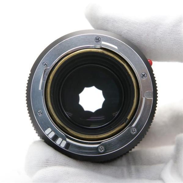 《難有品》Leica アポズミクロン M75mm F2.0 ASPH. (6bit)