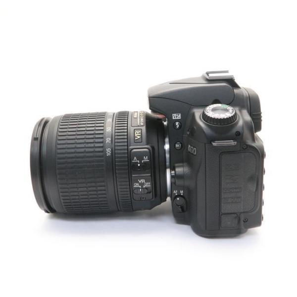 《良品》Nikon D90 AF-S DX 18-105G VRレンズキット