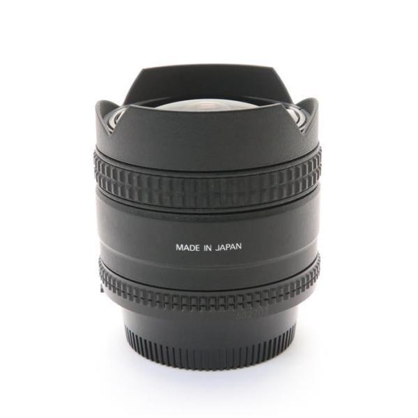 《並品》Nikon Ai AF Fisheye-Nikkor 16mm F2.8D