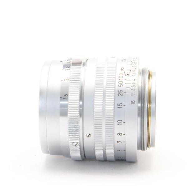 《良品》Leica ズマリット L50mm F1.5 (後期)
