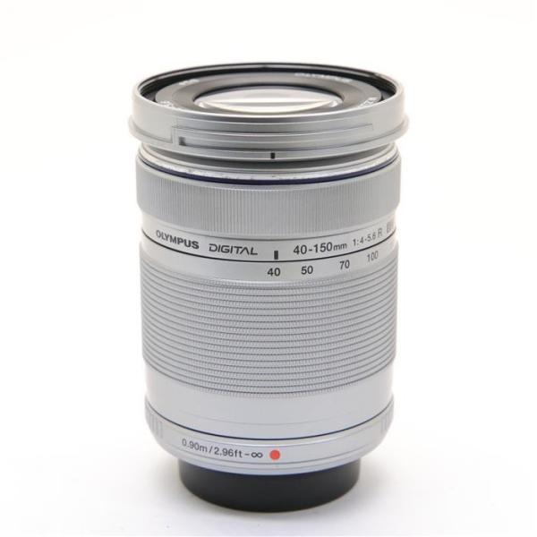 OLYMPUS(オリンパス) M.ZUIKO DIGITAL 40-150mm F4.0-5.6R シルバーの画像