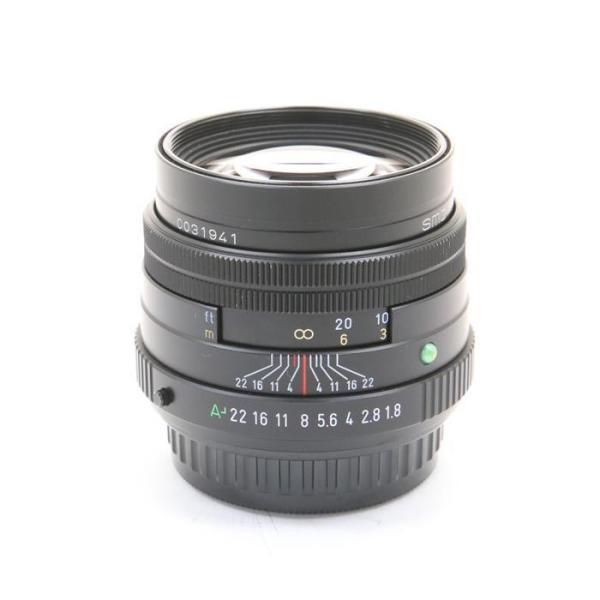 《良品》PENTAX FA77mm F1.8 Limited