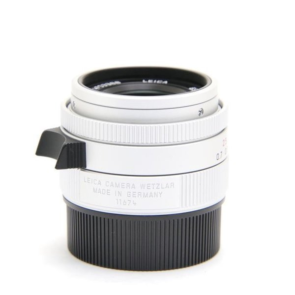 《美品》Leica ズミクロン M35mm F2.0 ASPH.