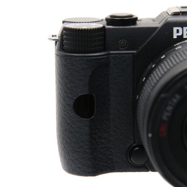 《良品》PENTAX Q7 ダブルズームキット
