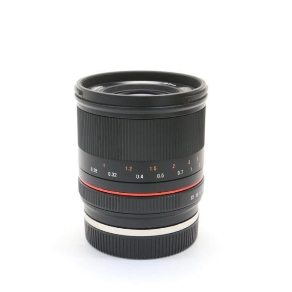 《美品》SAMYANG 21mm F1.4 ED AS UMC CS (ソニーE用)
