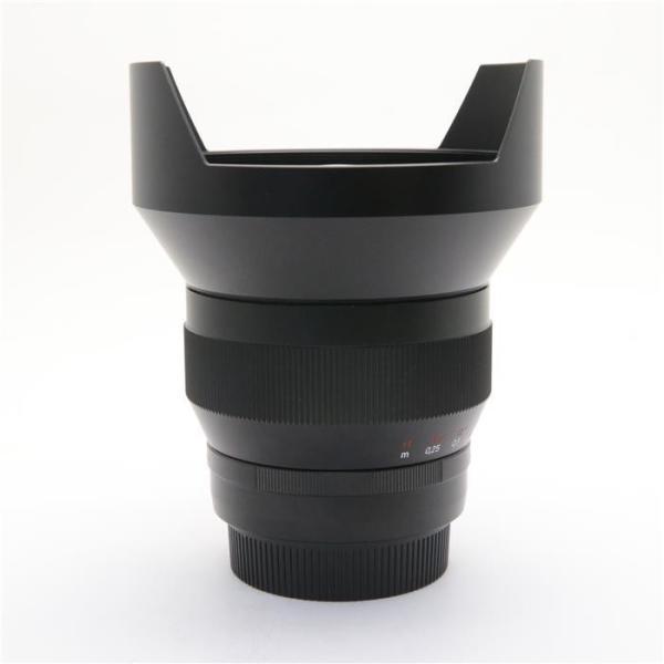 《美品》Carl Zeiss Distagon T* 15mm F2.8 ZE(キヤノンEF用)