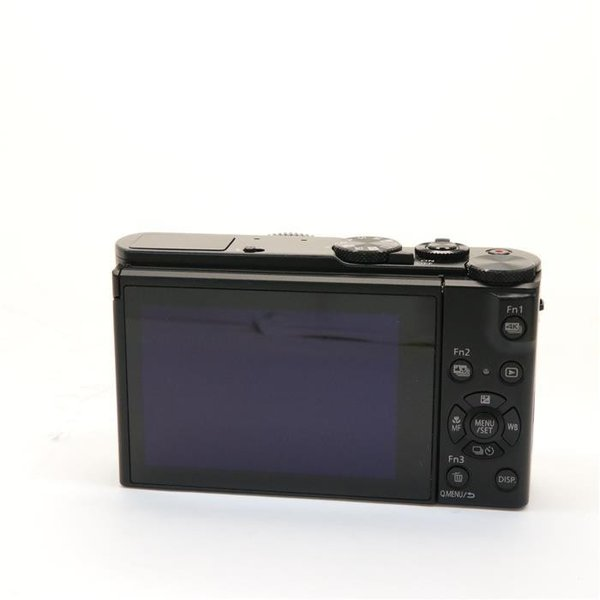 《良品》Panasonic LUMIX DMC-LX9-K