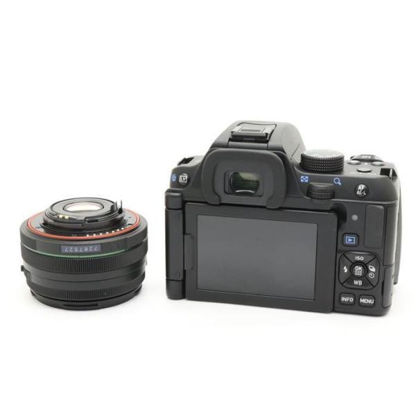 《美品》PENTAX K-70 18-50RE レンズキット|ymapcamera|02