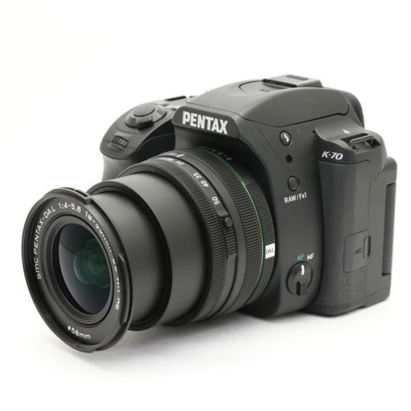 《美品》PENTAX K-70 18-50RE レンズキット|ymapcamera|03
