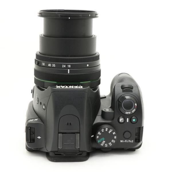 《美品》PENTAX K-70 18-50RE レンズキット|ymapcamera|06