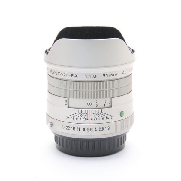 《美品》PENTAX FA31mm F1.8 AL Limited