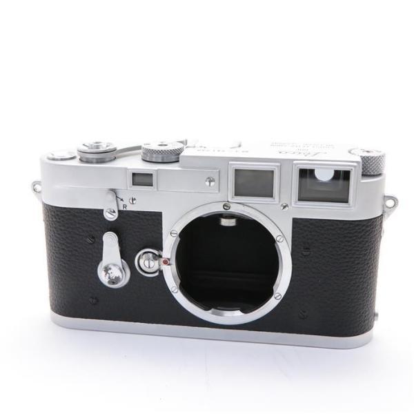 《並品》《》Leica M3 (2回巻き上げ)