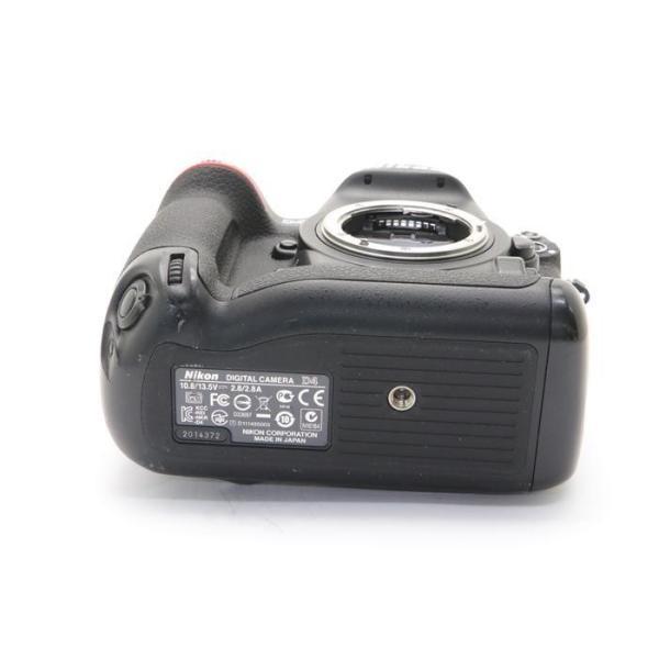 《並品》Nikon D4 ボディ