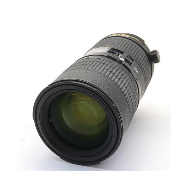 《並品》Nikon AF ED70-180mm F4.5-5.6D マイクロ