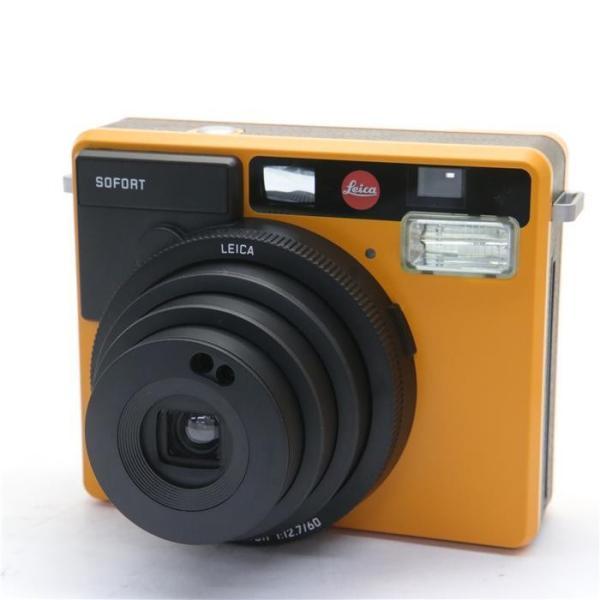 《美品》Leica ゾフォート