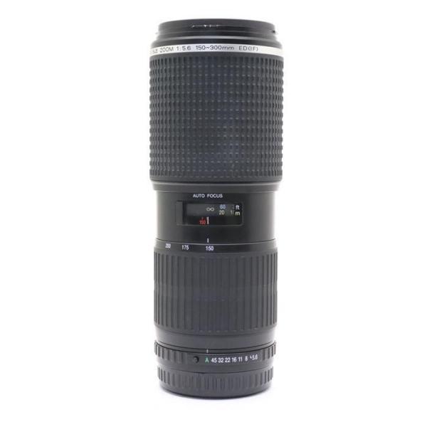 ペンタックス smc PENTAX-FA645 150-300mmF5.6ED [IF]の画像