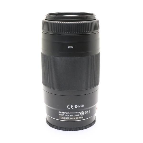 《並品》SONY *75-300mm F4.5-5.6