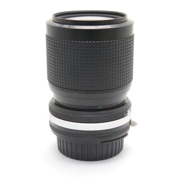 《並品》Nikon Ai-S Nikkor 35-105mm F3.5-4.5