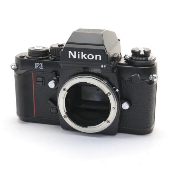 Nikon(ニコン) F3 HPの画像