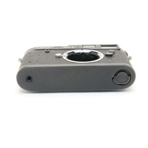 《良品》Leica M4-2 (ブラック)