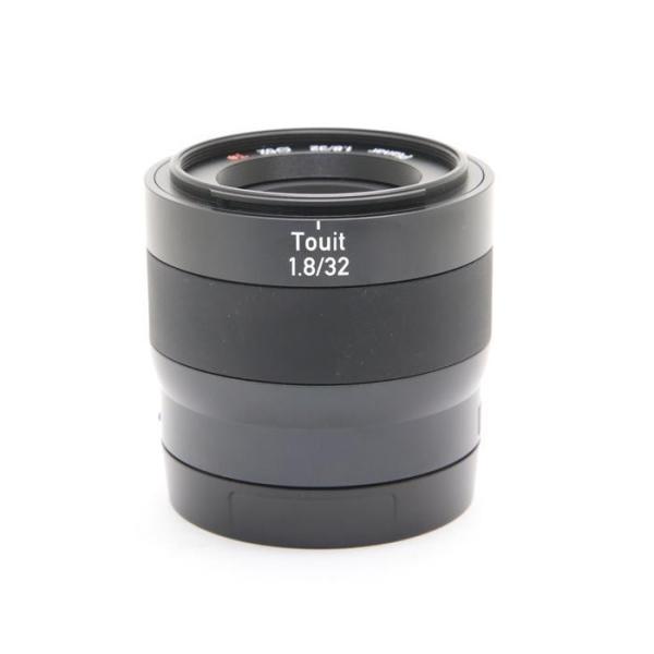 《美品》Carl Zeiss Touit 32mm F1.8(ソニーE用)