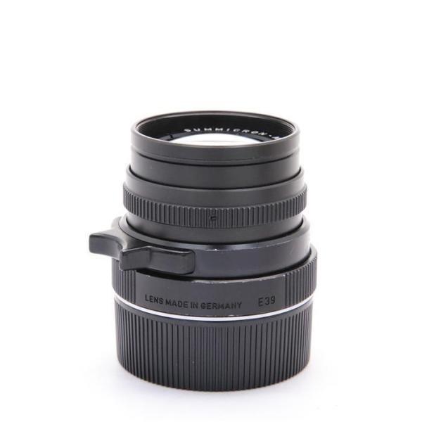 《並品》Leica ズミクロン M50mm F2 3rd