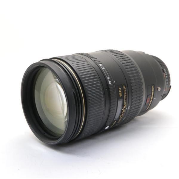 《並品》Nikon AF VR Zoom-Nikkor 80-400mm F4.5-5.6D ED