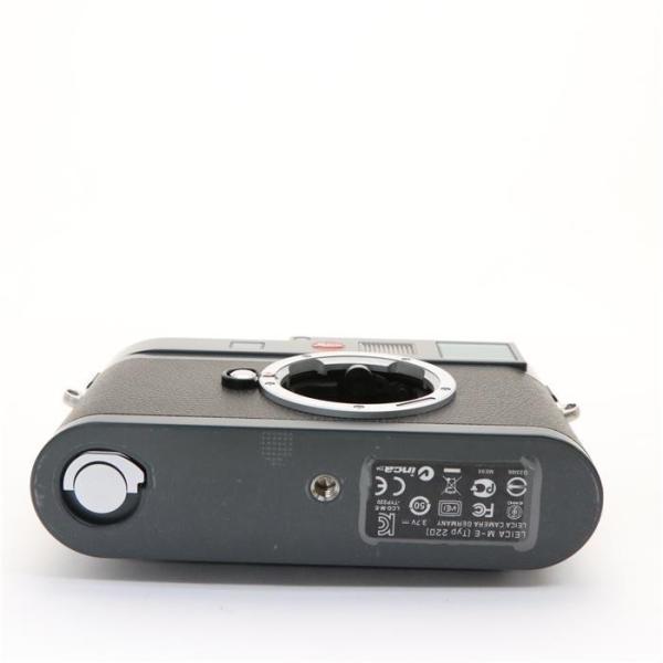 《美品》Leica M-E ボディ