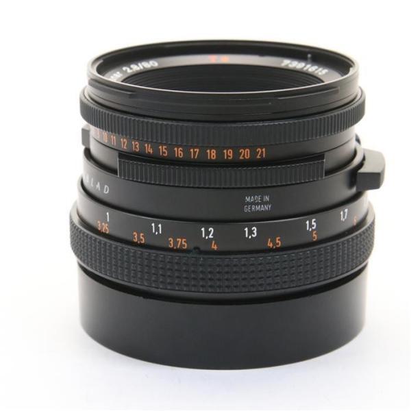 《美品》HASSELBLAD CF 80mm F2.8