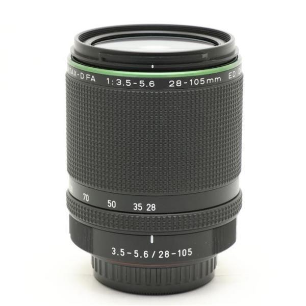《良品》PENTAX HD D FA 28-105mm F3.5-5.6 ED DC WR